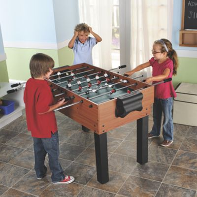 Kids 4-in-1 Multi Game Table