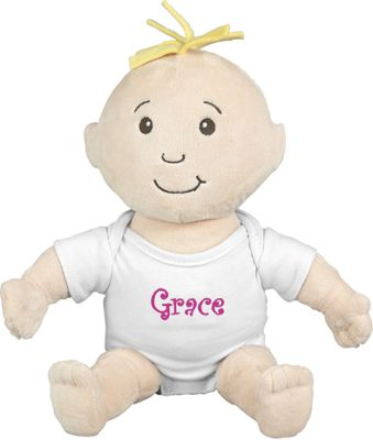 Personalized One-Piece for Sensory Baby Doll