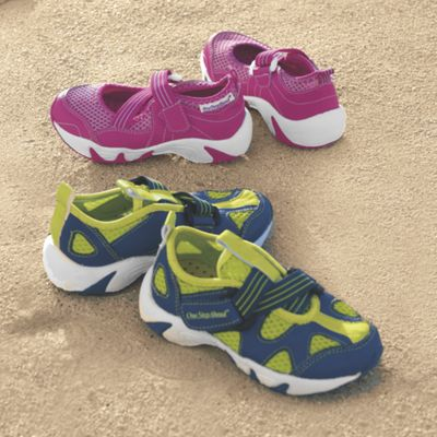 Kids Amphibious Beach Shoes