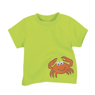 Sun Smarties Boy's UV T-Shirt