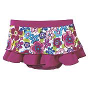 Sun Smarties Swim Diaper Skirt