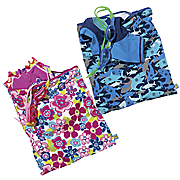 Sun Smarties Waterproof Swimsuit Bag