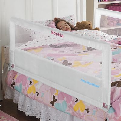 tall bed rails for toddlers 2