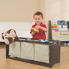 Kids Toy Storage Organizer with Removable Bins