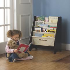 Personalized Kids My First Sling Bookshelf