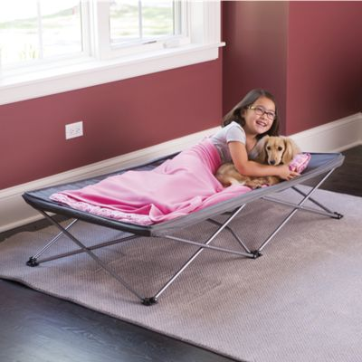 Extra-Long My Cot Travel Bed