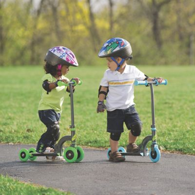 Kids Grow-with-Me Scooter