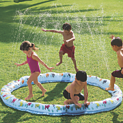 Kids Lil Squirt Sprinkler Ring