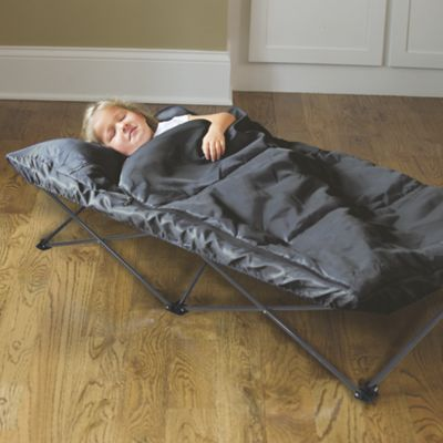 Extra-Long My Cot Sleeping Bag