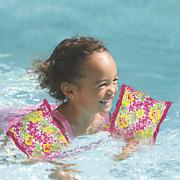 Kids Fabric Arm Floats