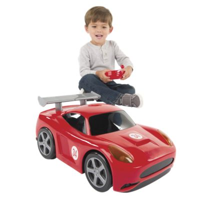 RC Race Car for Toddlers