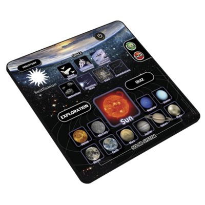 Smithsonian Kids Space Tablet
