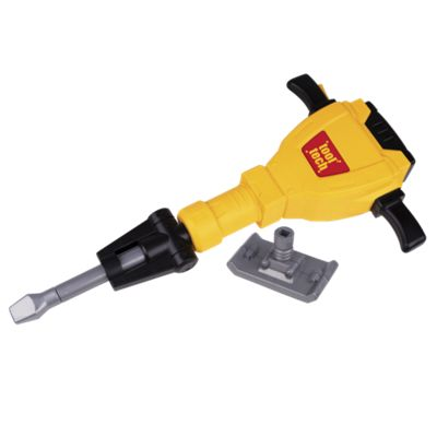 Battery-Powered Toy Jackhammer