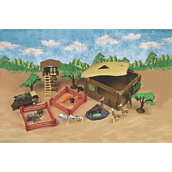 Safari Playset