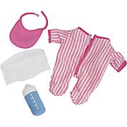 Sensory Baby Doll Accessory Set