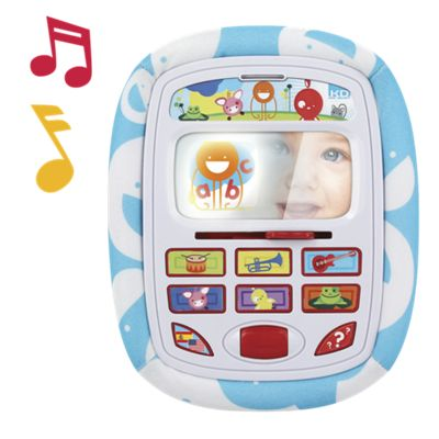iLOL Toy Tablet