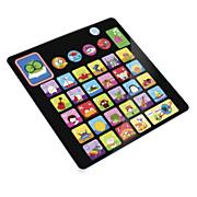 Tech Too Alphabet Tablet