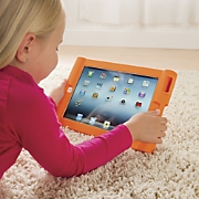 Shockproof Silicone Case for iPad 2, iPad 3, and iPad 4