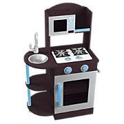 Smaller Play Kitchen by KidKraft