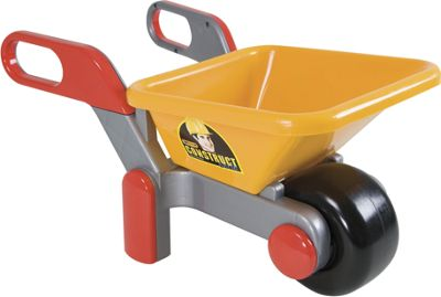 Toy Construction Wheelbarrow