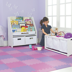 Pastel Foam Play Mats