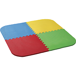 Little Playzone Foam Mat