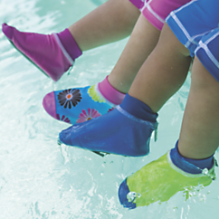 sun smarties surf socks