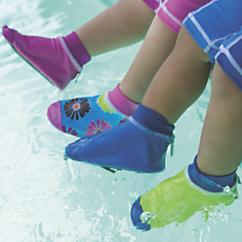 sun smarties surf socks