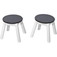 Stools for Kids by KidKraft