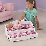KidKraft Doll Trundle Bed
