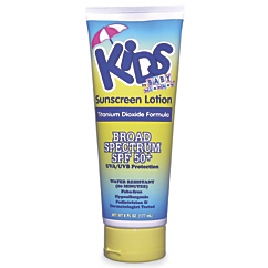 spf 50 sunscreen lotion for kids