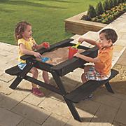 kidkraft garden table