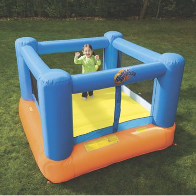 Mega Bouncer Bounce House