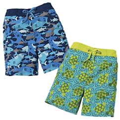 sun smarties swim trunks