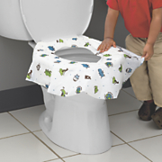 green and clean potty protectors 10 pack