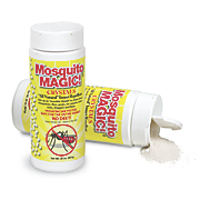 all natural insect repellent crystals set of 2