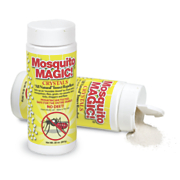 All Natural Insect Repellent Crystals (set of 2)