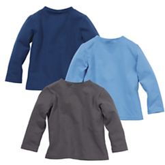 bug smarties long sleeve crew neck with insect shield
