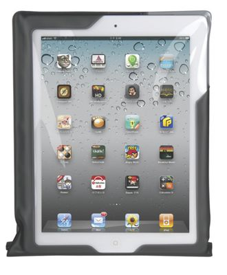 Waterproof Case For iPad
