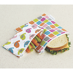 snack bags 2 pack