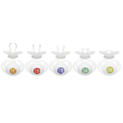 Pacifier Weaning System