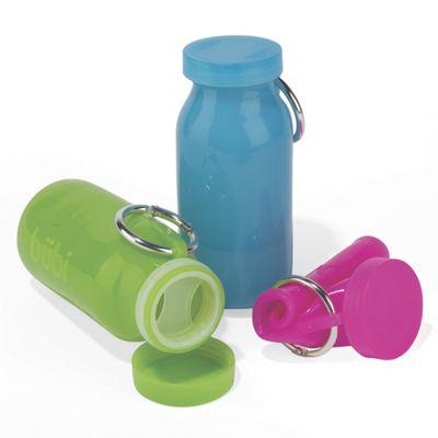 Bubi Scrunchable Water Bottle