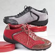 Andiamo Shoe Sideshow