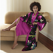 Electric Slide Robe & Gown