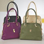 Padlock Handbag