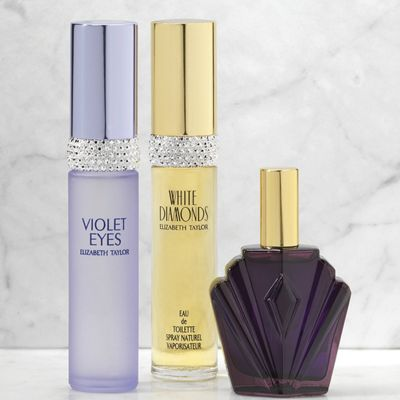 Elizabeth Taylor Fragrances