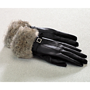 Women's Sheepskin Glove