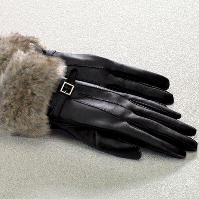 Women's Sheepskin Glove
