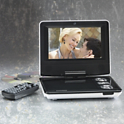 Portable Dvd Player 11