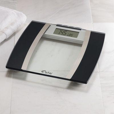 Body Analysis Weight Watchers Scale